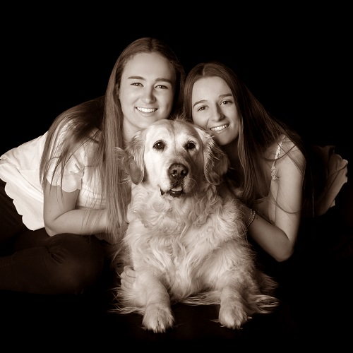 Pet Photography Session