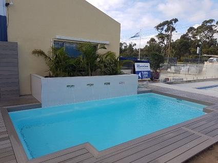 Mantra Pool