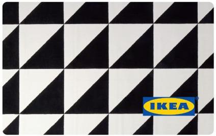 $250 IKEA GIFT CARD