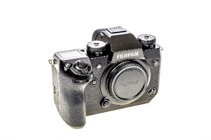 FUJIFILM X-H1 MIRROR-LESS BODY