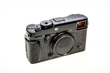 FUJIFILM X-PRO2 MIRROR-LESS BODY - BLACK