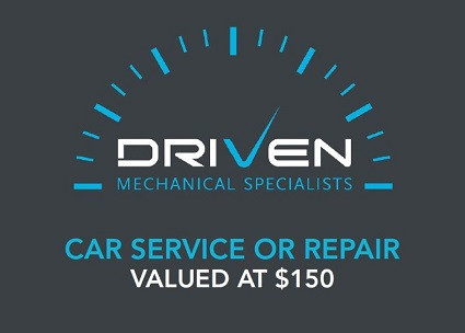 Car service or repair - $150