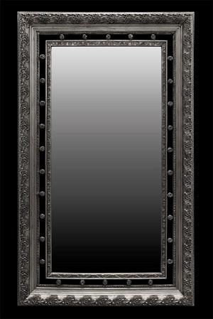 medium mirror i80 cms x 80cms