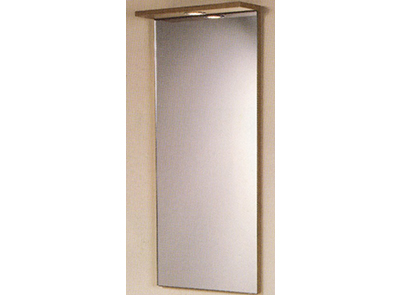 R500 Brig Mirror with overhead light