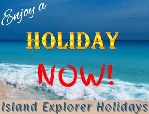 $4500 Holiday Package of your Choice