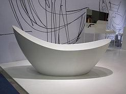 Eleanor Slipper Bath