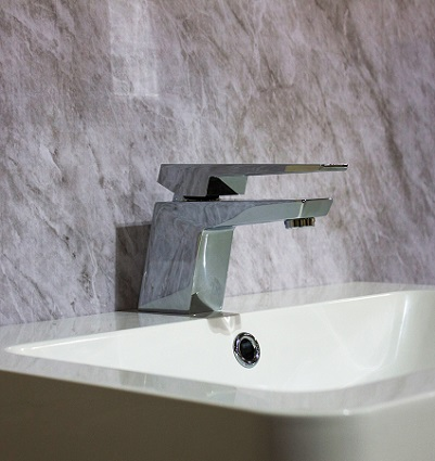 Grey Marble Wet Wall panels