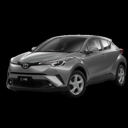 Toyota CH-R Standard 2WD