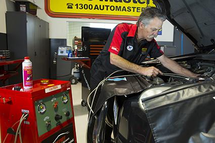 $500 Automotive Service or Repair Voucher