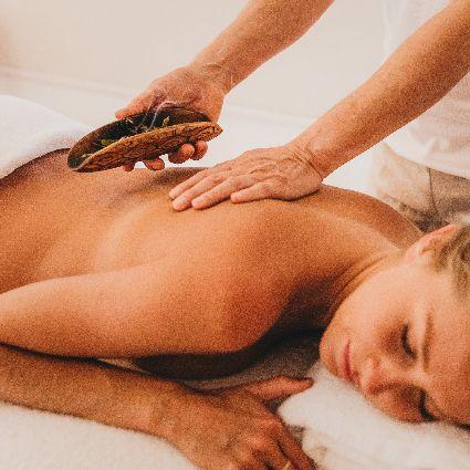 Li'tya Marta Kodo Rock Massage 90 min