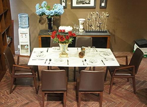 DT-1358 Dining table