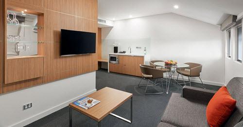 3 Night Executive Suite Room