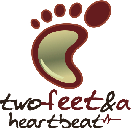 Two Feet & a Heartbeat $100 Gift Voucher