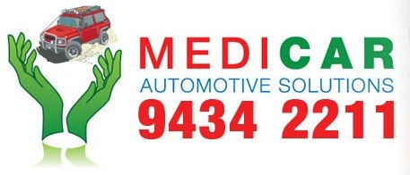MEDICAR AUTOMOTIVE SOLUTIONS MAJOR SERVICE UP TO THE VALUE OF $495