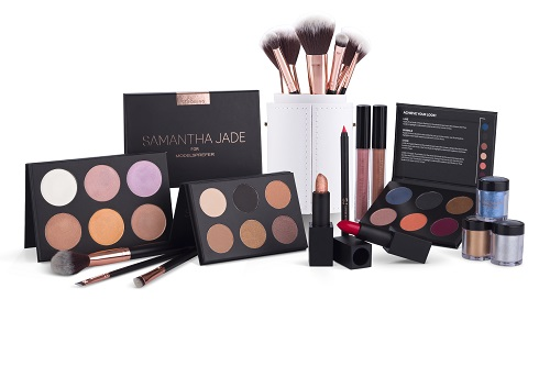 Samantha Jade Make-up Package
