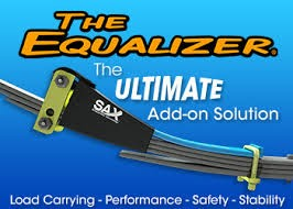 SAX EQUILIZER 1570 - HEAVY DUTY