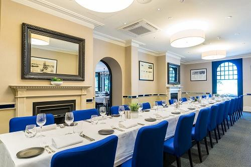 Fremantle Private Dining Experience