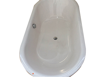 Bath Truform oval