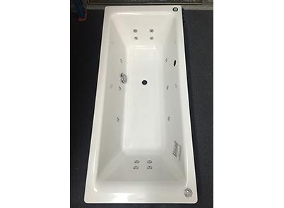 Kaldewei Puro spa bath