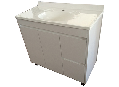 Kimberley vanity with China top