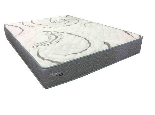 Natures Bliss Infinity Queen Mattress