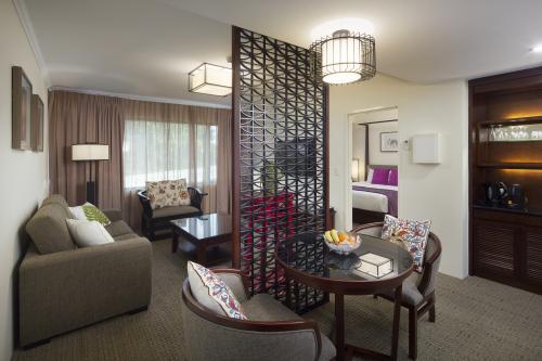 Pagoda Resort & Spa One Night Breakaway - Pagoda Suite