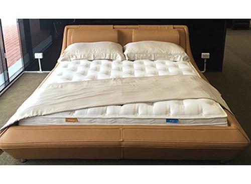 QB-068 Bedframe King Size
