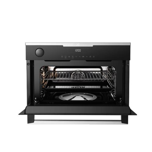 Combi Steam & Multifunction Compact Oven