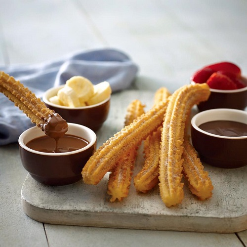 Chocolateria San Churro Northbridge Voucher