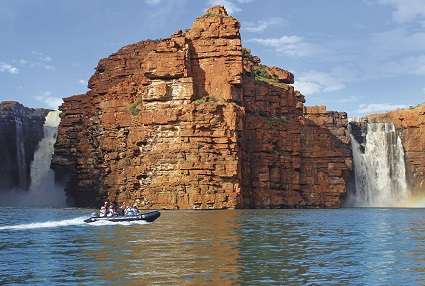 APT Kimberley Expedition Cruise for Two