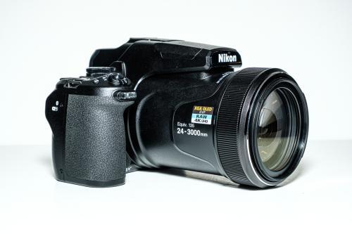 Nikon Coolpix P1000 Digital Compact