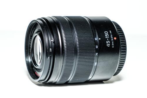 Panasonic Lumix G Vario 45-150mm Lens