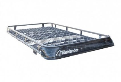 TRACKLANDER 100 SERIES FULL CAGE-2.1M