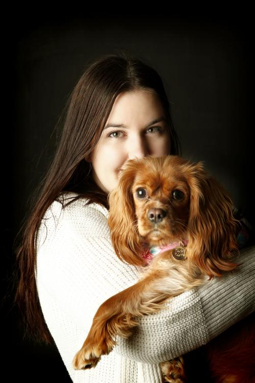 $150 Pet Sitting voucher