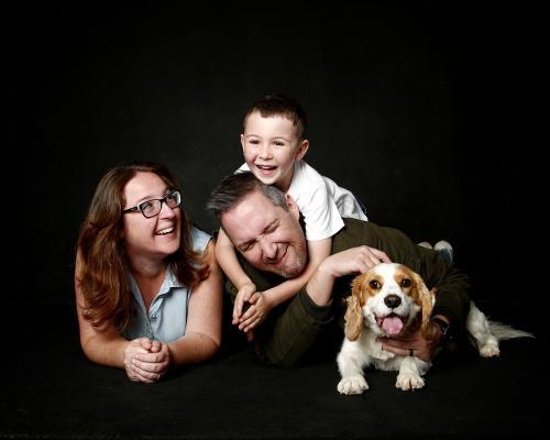 $150 Family Sitting voucher