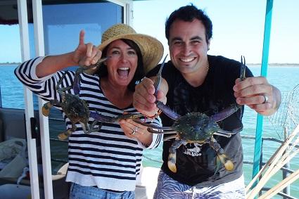Catch & Eat Crab x 2 adults
