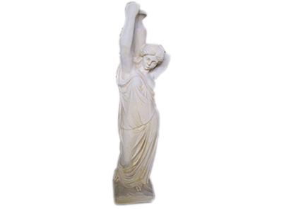 Aquiolla Statue