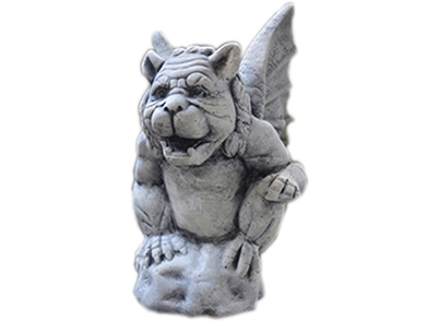 Small Gargoyle with Wings
