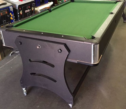 AIR HOCKEY / POOL TABLE COMBO