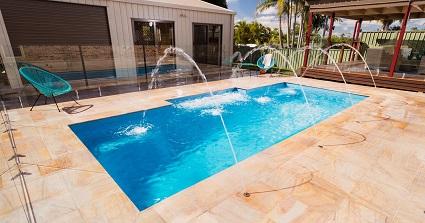 Senator Swimming Pool