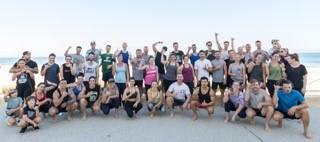 12 week Squad Training Memberships
