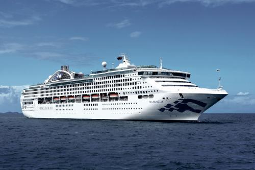 Incredible 10 night Cruise Holiday for two (2) people