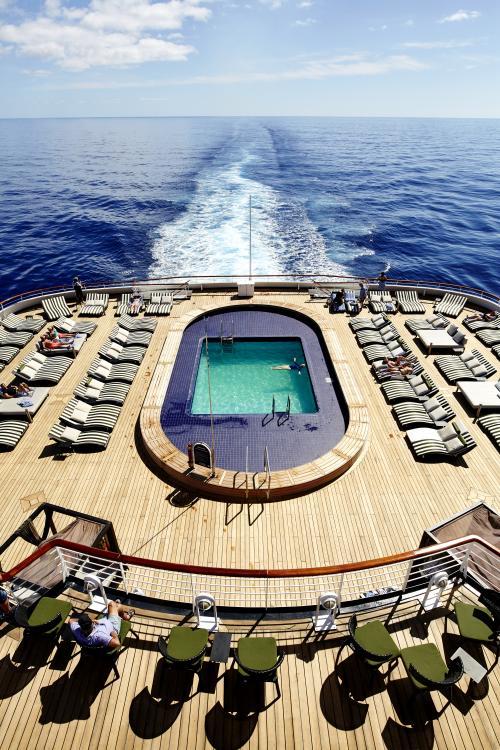 Australia Day Weekend Cruise