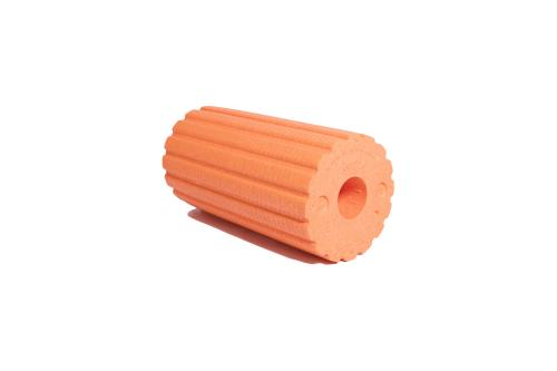 BLACKROLL GROOVE PRO Foam Roller Orange