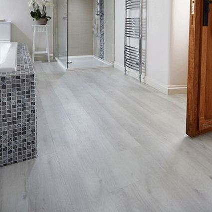 White Yew - Luxury Vinyl Plank - 3 Packs