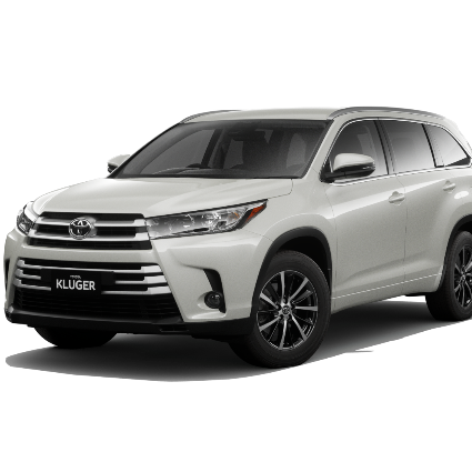 Toyota Kluger GXL 2WD