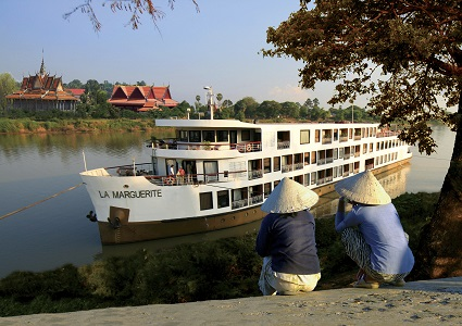 12 Day Premium Vietnam & Cambodia Cruise for 2
