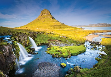 10 Day Premium Iceland Small Ship Cruise for 2