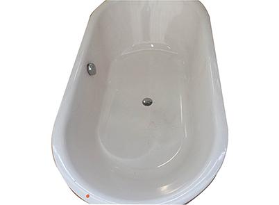 Bath Truform oval