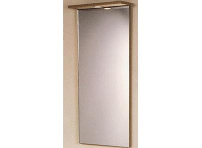 R500 Brig Mirror with overhead light